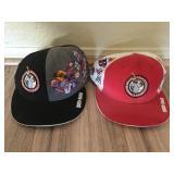 Negro Leagues Baseball Museum Caps