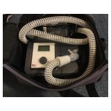 Philips Respironics C Pap Machine