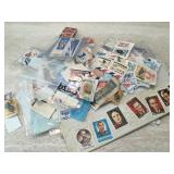 Vtg Foreign Stamps & More-Large Lot
