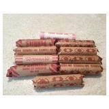 Penny Rolls-Wheats & More