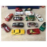 Vtg. Matchbox Cars & More
