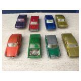 Vtg. Matchbox Cars - Lesney, Made In England
