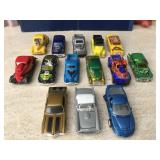 Racing Champions -Die Cast  Cars