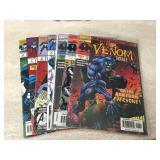 Vtg. Marvel Venom Finale & More