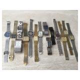 Gruen, Seiko Watches& More