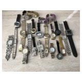 Ornate Fashion Watches & More