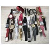 Fashion Watches-Large Assortment