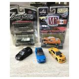 Vtg. Muscle Cars & More -Some Nip