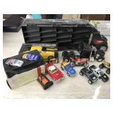Matchbox Nascar Diecast Cars & More