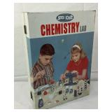 Skil craft vintage chemestry lab #600