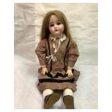 Kammer Reinhart Antique Bisque Doll #192