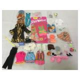 Barbie Vintage Clothing and more