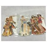 Betty Gable Vintage original Paper Dolls and more