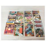 DC vintage comics & more