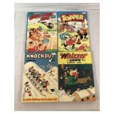 Bash Street Kids book & more