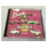 Barris Kustoms Hard Rock Collectors chips