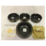 Las Vegas Vintage Casino Ashtrays & More