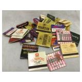 Las Vegas Casino Matchbooks & More