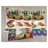Terry Labonte NASCAR Bumper Stickers & More
