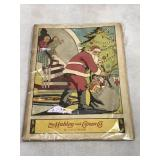 The Mabley and Carew Co. Christmas Catalog