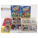 Sealed sports cards