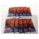 10 sealed 1991 hoops packs find the Jordan!