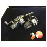 2- Swift - 660/F  fishing reels & more