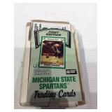 Michigan state Spartans magic Johnson sealed