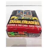 All star double headers sealed box