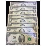 8- $2  FRN