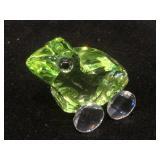 Swarovski crystal child