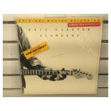 Eric Clapton LP Sealed - Slowhand Half-Speed