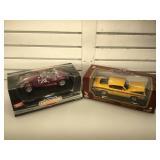 Road Legends & Ertl 1/18th scale die-cast model