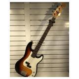 Electric Bass guitar s101