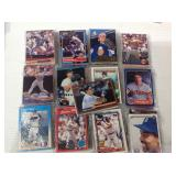 25 packs of Detroit tigers cards