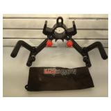 Back Widow adjustable Exercise Bar - New - by