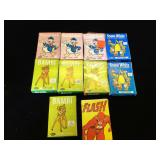 Vintage full size Disney Playing Cards,