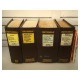 Mitchell domestic & imported professional manuals