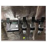 AT&T wireless phone system - model CLP99573