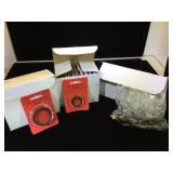 3- Boxes of Air-Tite Coin Holders, dollars,