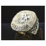 Replica, 2015 Blackhawks Stanley Cup Champion