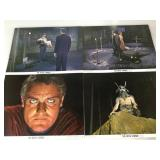 4- Lobby Cards , The Devils Bride