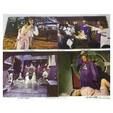 4- Lobby Cards, The Devils Bride