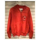 National champions Rebels jacket, mens size (L)