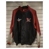 Dale Earnhardt coat, mens size (L)