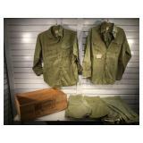 Boy Scouts of America recruiter uniforms, 2