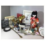 Estate sale items