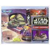 Micro Machines Star Wars Planet Tatooine