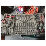 Crescent folding tool kit - complete minus a few