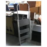 Safety 1st step ladder